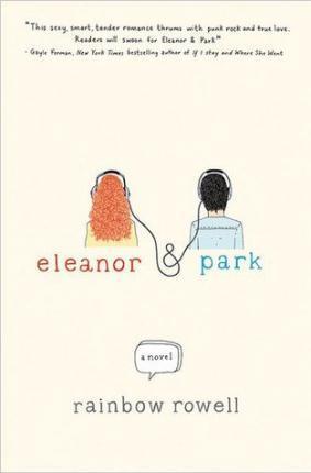 Книга Eleanor  Park