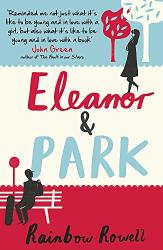 Eleanor & Park - фото обкладинки книги