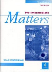 Elementary Matters Workbook With Key