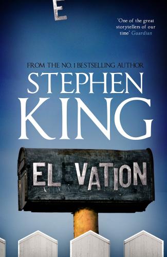 Книга Elevation