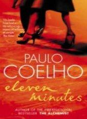 Eleven Minutes - фото обкладинки книги