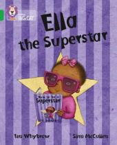 Книга Ella the Superstar