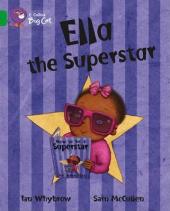 Ella the Superstar. Workbook - фото обкладинки книги
