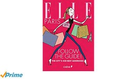 Elle Paris - фото книги