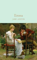 Emma - фото обкладинки книги
