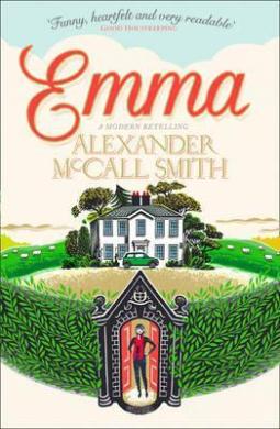 Emma - фото книги