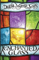 Enchanted Glass - фото обкладинки книги