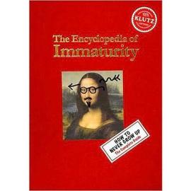 Книга Encyclopedia of Immaturity