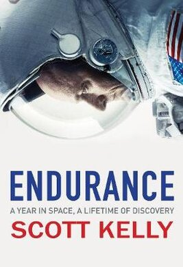 Endurance : A Year in Space, A Lifetime of Discovery - фото книги