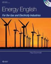 Energy English - фото обкладинки книги