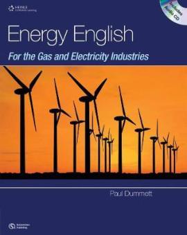 Energy English - фото книги