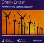 Energy English Class - фото обкладинки книги