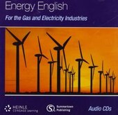 Підручник Energy English Class