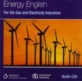 Energy English Class - фото книги