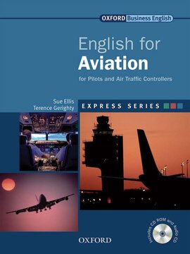 English for Aviation: Student's Book with MultiROM - фото книги
