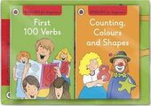 English for Beginners: Pack 1 (First Dctionary + First 100 Words + Everyday English) - фото обкладинки книги