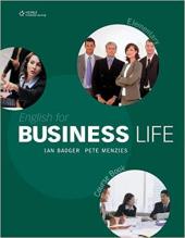 English for Business Life. Elementary - фото обкладинки книги
