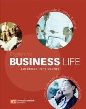 English for Business Life. Intermediate - фото обкладинки книги