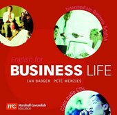 English for Business Life Intermediate. Audio CD - фото обкладинки книги