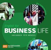 English for Business Life Pre-Intermediate. Audio CD - фото обкладинки книги