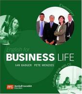 English for Business Life Self Study Guide. Elementary - фото обкладинки книги