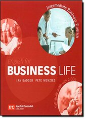 English for Business Life Self Study Guide. Intermediate - фото обкладинки книги