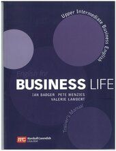 English for Business Life Self Study Guide. Upper-Intermediate - фото обкладинки книги
