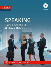 English for Business: Speaking with CD - фото обкладинки книги