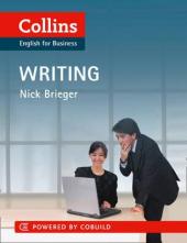 English for Business: Writing - фото обкладинки книги