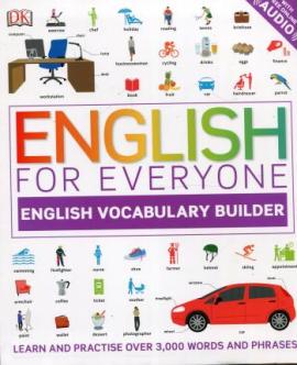 English for Everyone English Vocabulary Builder - фото книги