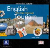 English for International Tourism. Intermediate Class CD's (аудіодиск) - фото обкладинки книги