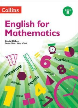 English for Mathematics: Book B - фото книги