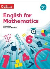 English for Mathematics: Book C - фото обкладинки книги
