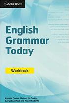 Робочий зошит English Grammar Today Workbook
