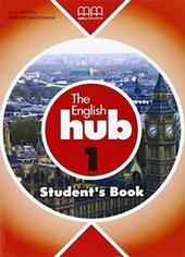 English Hub 1 (British edition). Class Audio CDs (набір аудіодисків) - фото обкладинки книги