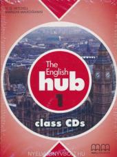 English Hub 1 (British edition). Student's Book - фото обкладинки книги