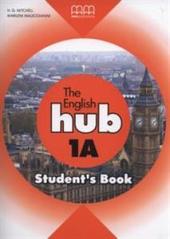 English Hub 1A (British edition). Student's Book - фото обкладинки книги