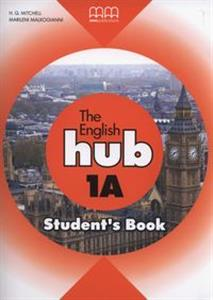 English Hub 1A (British edition). Student's Book - фото книги