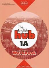 English Hub 1A (British edition). Workbook - фото обкладинки книги