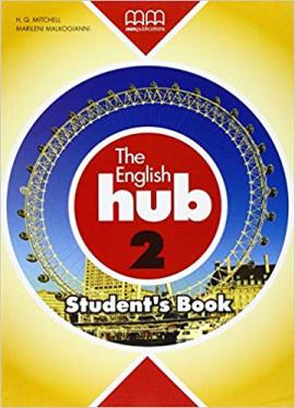 English Hub 2 (British edition). Student's Book - фото книги