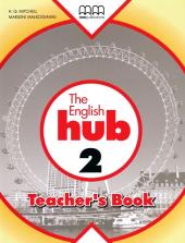 English Hub 2 (British edition). Teacher's Book - фото обкладинки книги