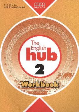 English Hub 2 (British edition). Workbook - фото книги
