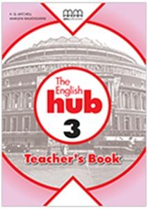 English Hub 3 (British edition). Teacher's Book - фото книги