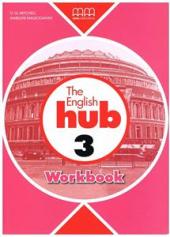 English Hub 3 (British edition). Workbook - фото обкладинки книги