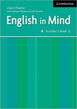 English in Mind 2 TB - фото книги