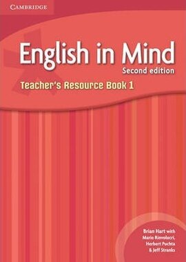 English in Mind 2nd Edition 1. Teacher's Resource Book - фото книги