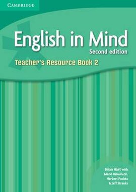 English in Mind 2nd Edition 2. Teacher's Resource Book - фото книги