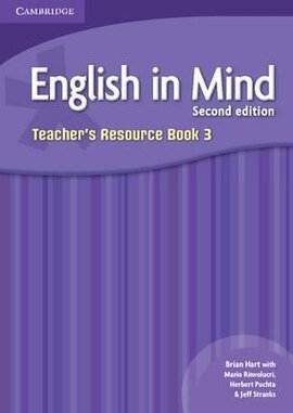 English in Mind 2nd Edition 3. Teacher's Resource Book - фото книги