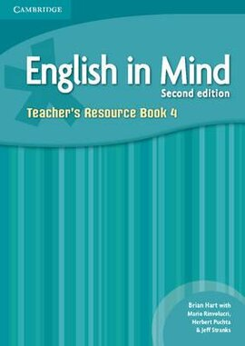 English in Mind 2nd Edition 4. Teacher's Resource Book - фото книги