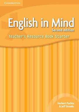 English in Mind 2nd Edition Starter. Teacher's Resource Book - фото книги